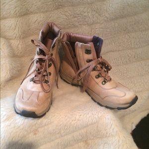 Woman Zibu boots